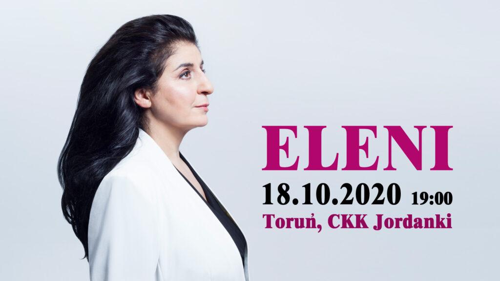 Eleni, Toruń
