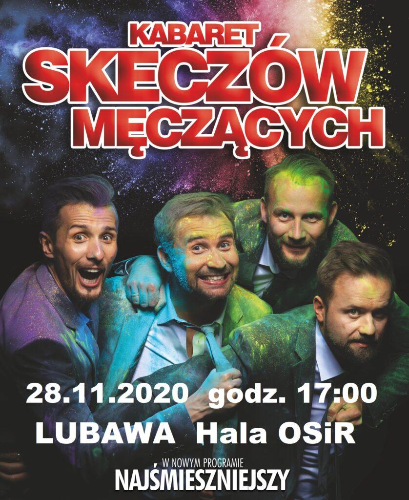 Kabaret Lubawa